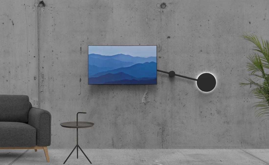 Tena Studio Samsung Qled Tv Mount